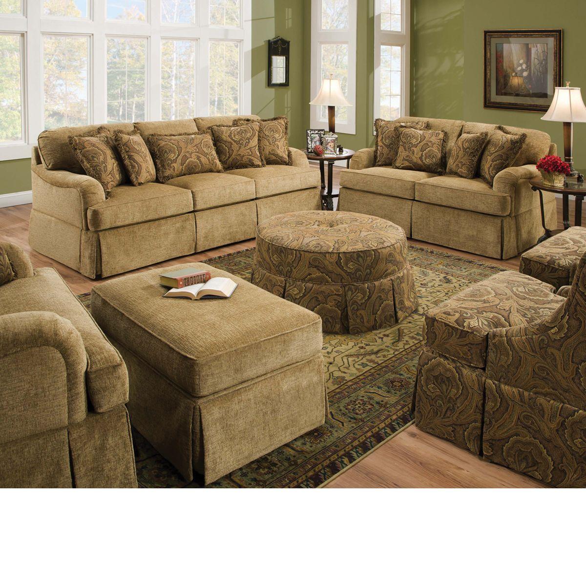 The Dump Furniture Westlake Sofa