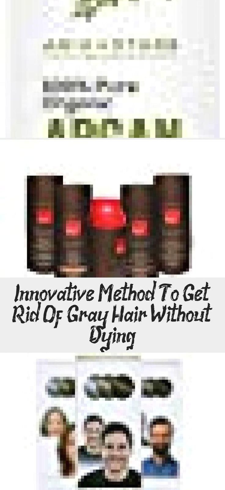 #dying  #gray  #hair  #innovative  #method  #pinokyo -  Innovative Method To Get Rid Of Gray Hair Without Dying – Pinokyo #dying  #gray  #hair  #innovative  #method  #pinokyo  Most women motivation very nearly having pretty shiny hair. They use a broad variety of hair care products like shampoos, conditioners and oils to put up with good care of their hair. But tiny realize they know that some of the hair care products may have harmful affec #Method #Gray  Innovative Method To Get Rid Of Gray Ha