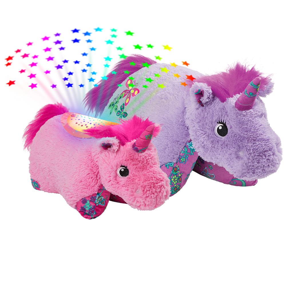 Pin On Unicorn Pillow Pets