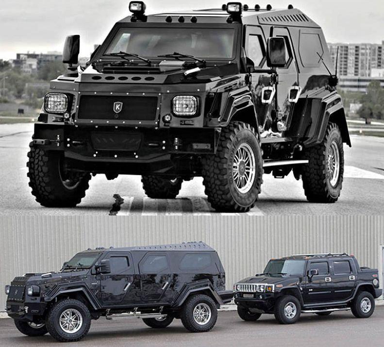 12 Vehicle Mods To Survive The Zombie Apocalypse