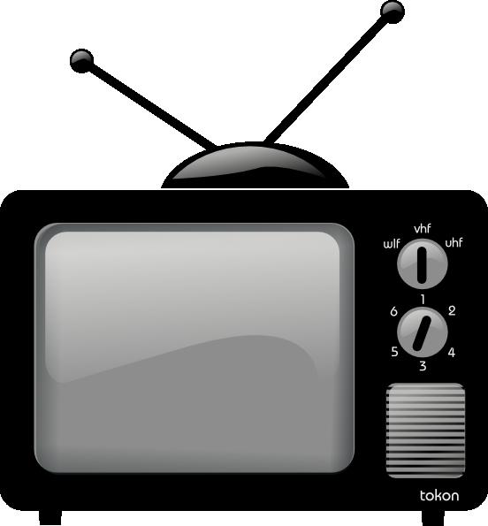 1225769858906691038rg1024 Old Television 2 0 Svg Hi Png 552 595 Televisor Imagenes De Television Tv