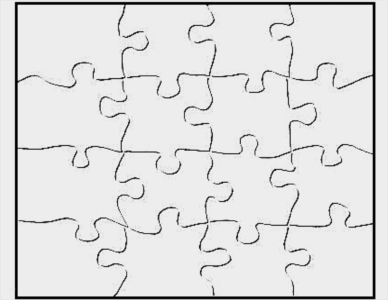einzigartig puzzleteilvorlage malvorlagen