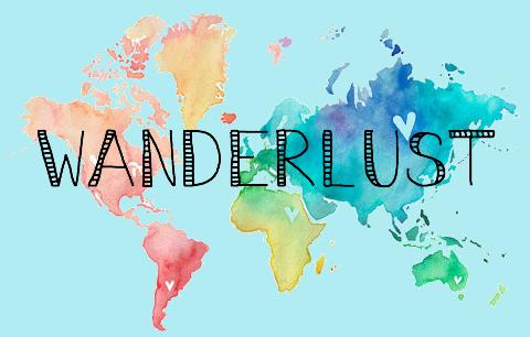 Wanderlustful | Wanderlust and Wanderlust travel