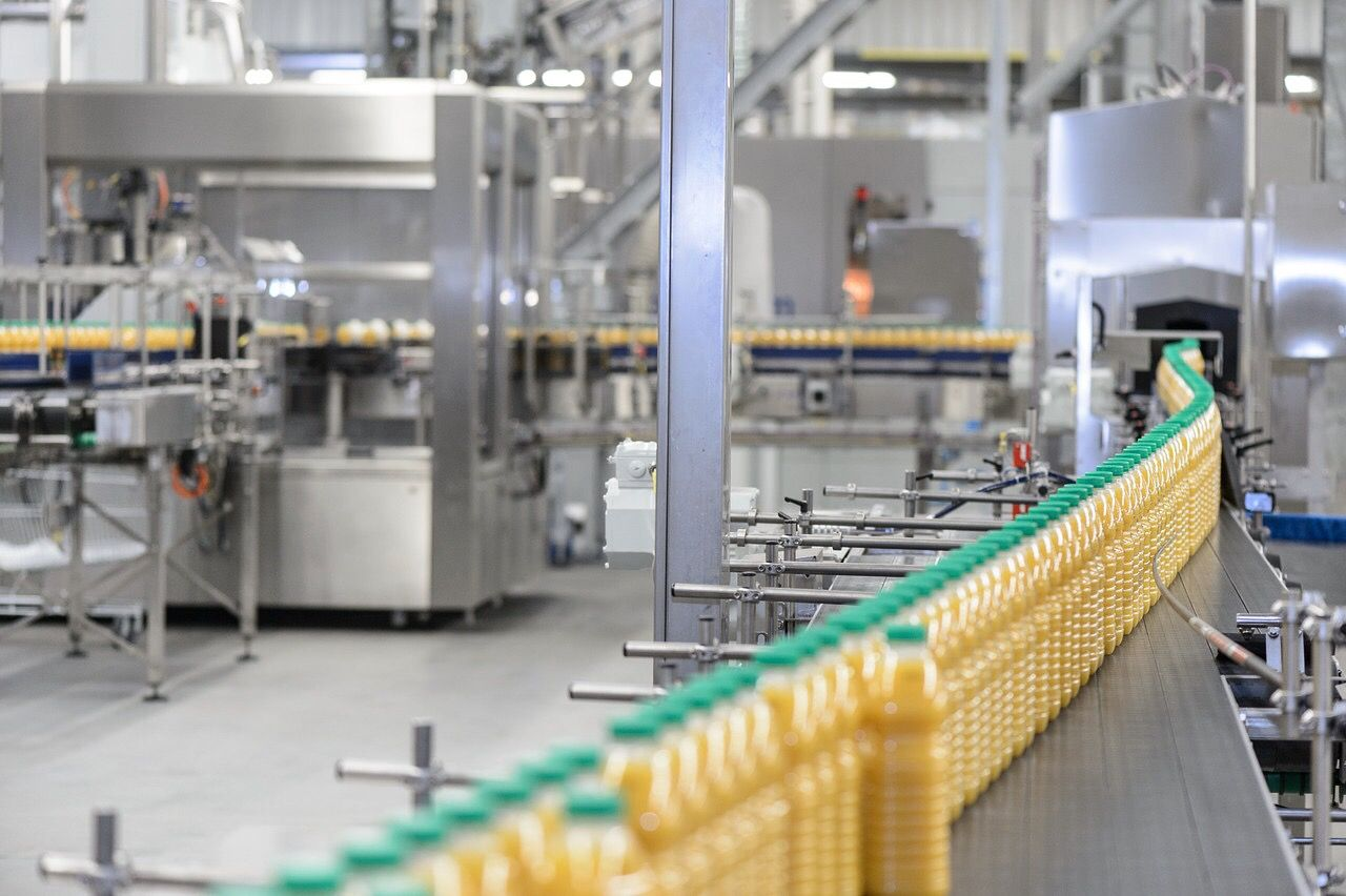 Theres No Better Way To Start Your Day Than With A Good Breakfast And A Glass Of Orange Juice Right F0 9f 8d 8a F0 9f A4 97 Our Conveyor Synco Distributes Combines And