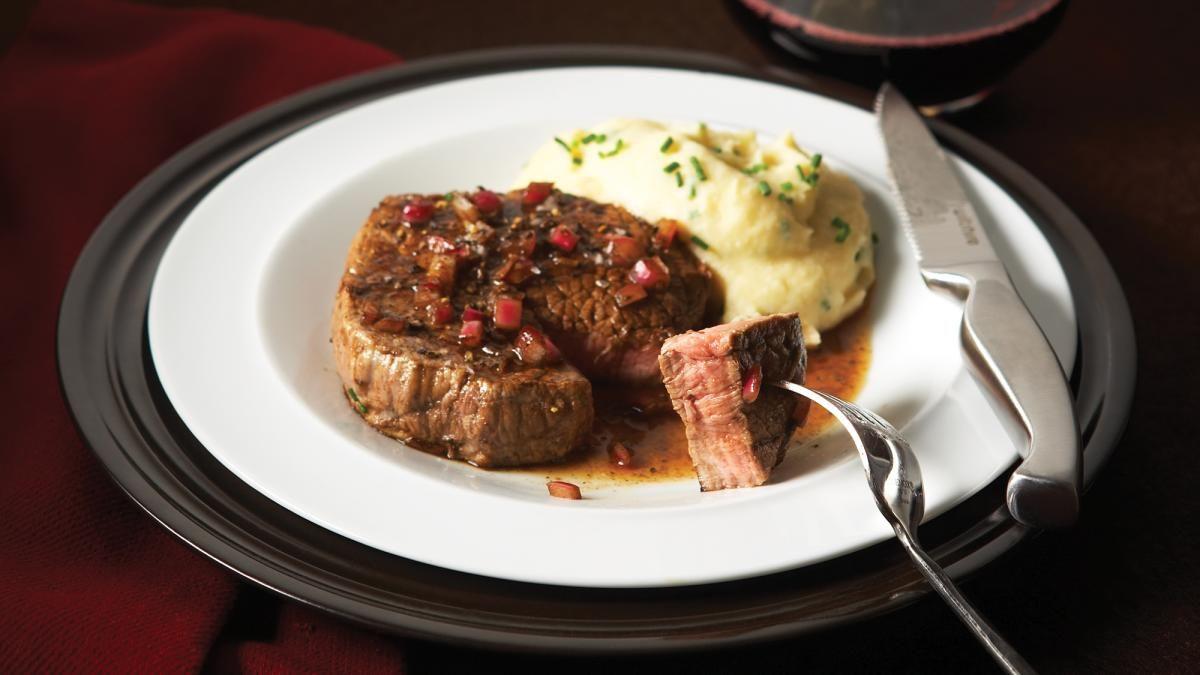 Recipe Eye Of Round Steak