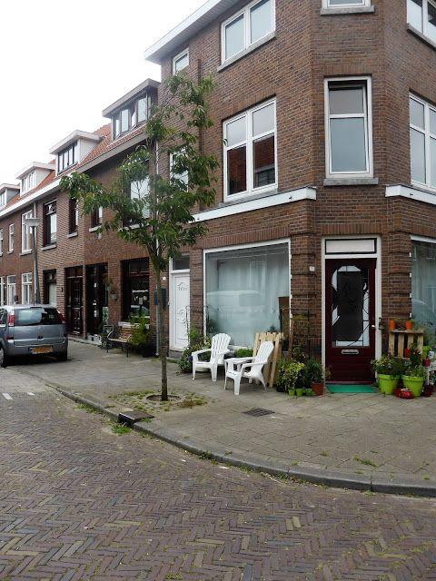 Da Costastraat, Schiedam