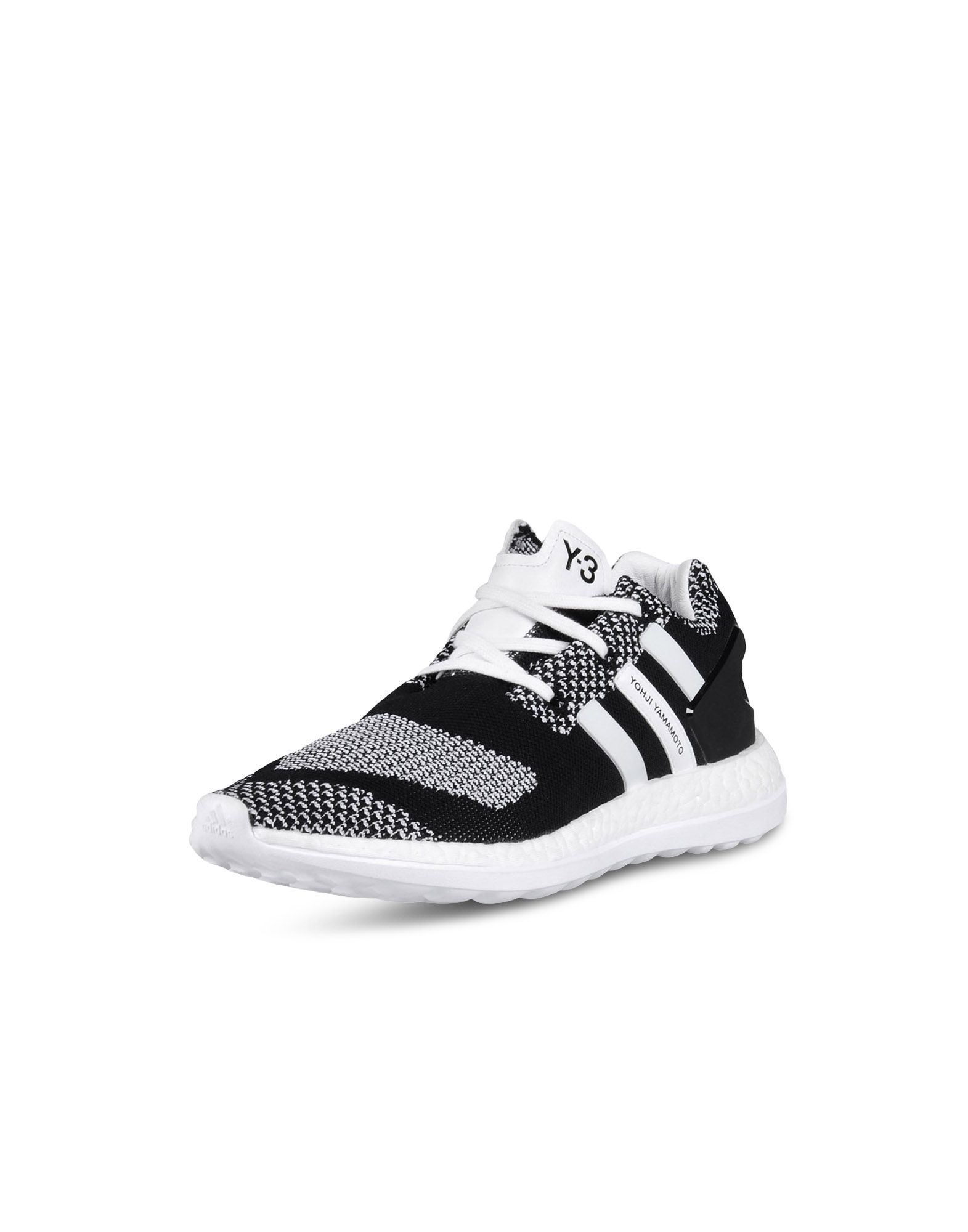 b171f0df67e44 REALLY in love with these -- Y-3 PURE BOOST ZG KNIT SHOES man Y-3 adidas