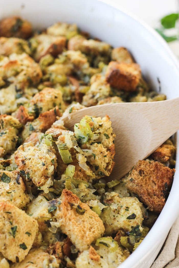 10 Side Dishes You Need At Christmas Dinner This Year