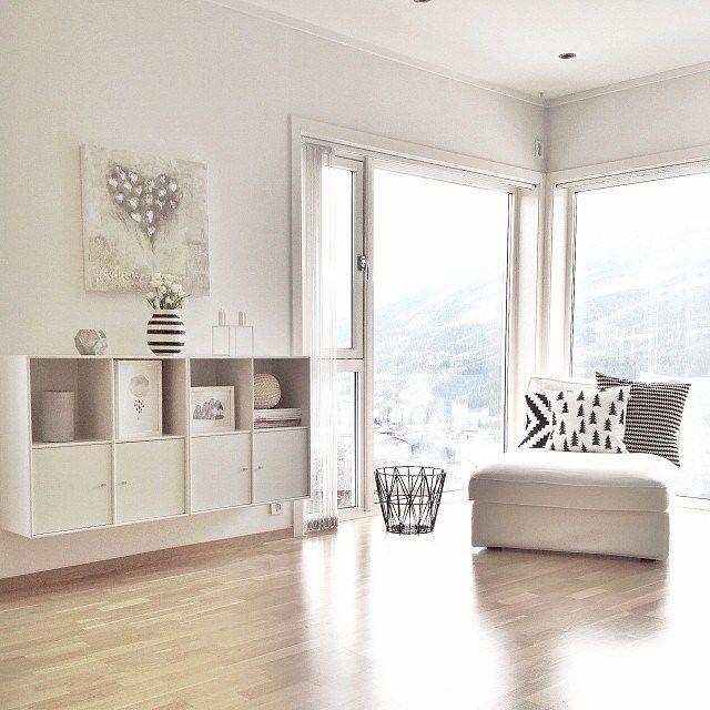 Decoraci n de salones di fanos casas n rdicas decoraci n decoraci n noruega decoraci n muebles - Blog de decoracion de interiores ...