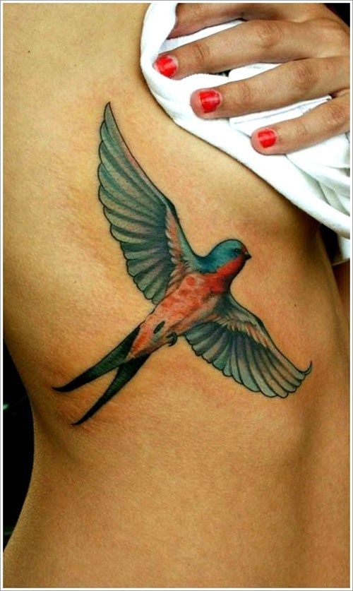 Swallow Tattoo Swallow Tattoo Swallows And Tattoo