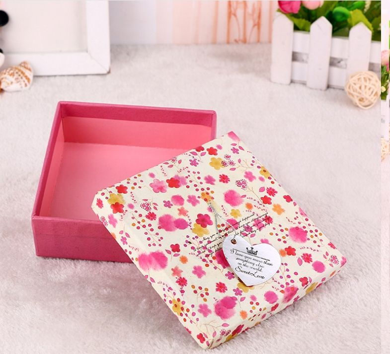 new custom valentine's day gift paper box - valentine's day gift, Ideas