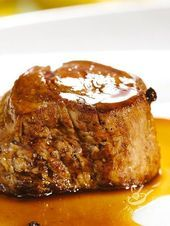 Photo of Medallions with Marsala-Medallions with Marsala Fillet with …