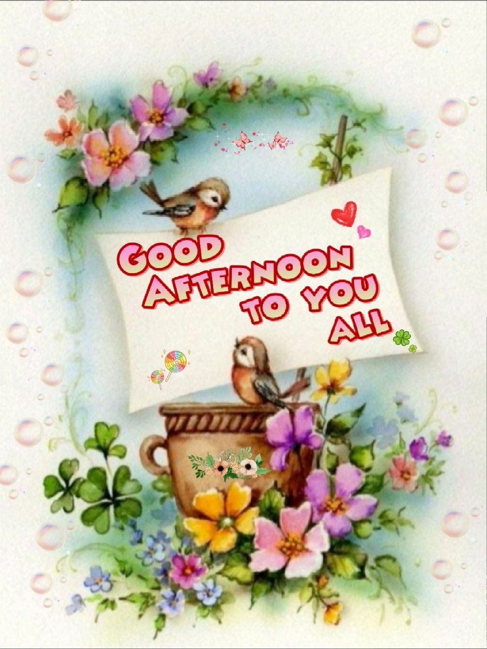 Good Afternoon Sister And Allhave A Lovely Time Xxx Good