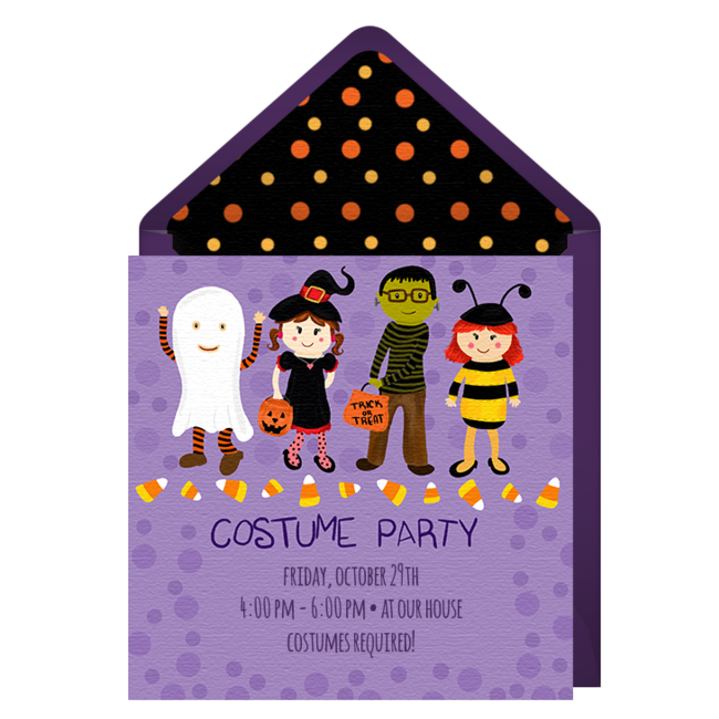 Pin On Free Party Invitations