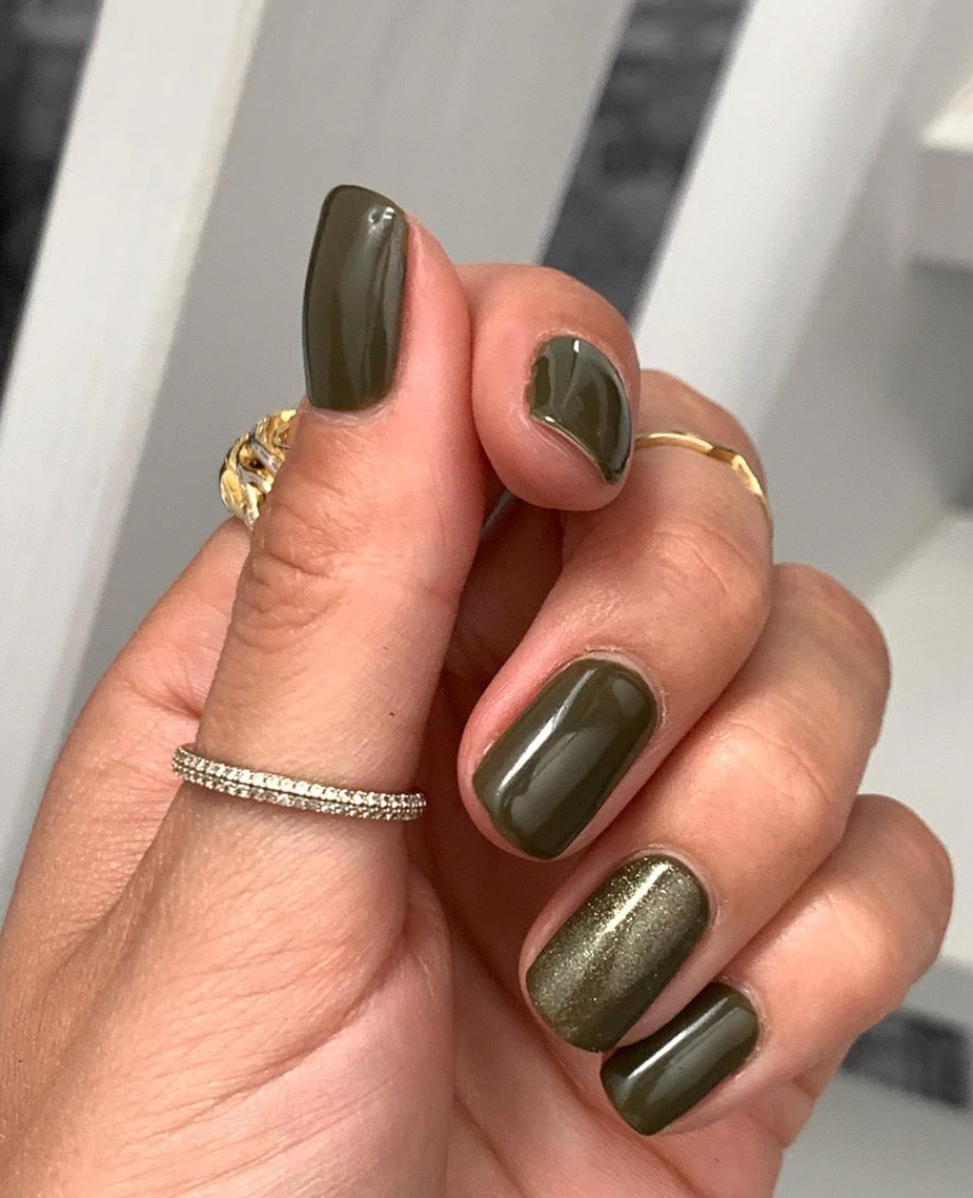 Yes, You Can Still Wear This Summer Nail Polish Shade In The Fall – nails