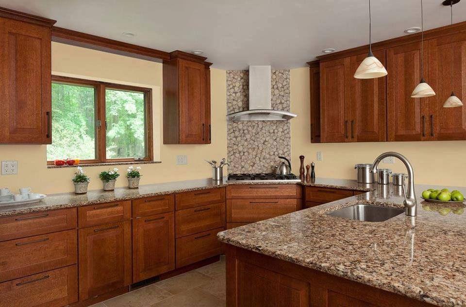 Modern Interior On Simple Kitchen Design Galley Kitchen Design