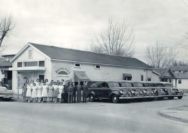 American Pie Oklahoma Attractions Tulsa Historical Society