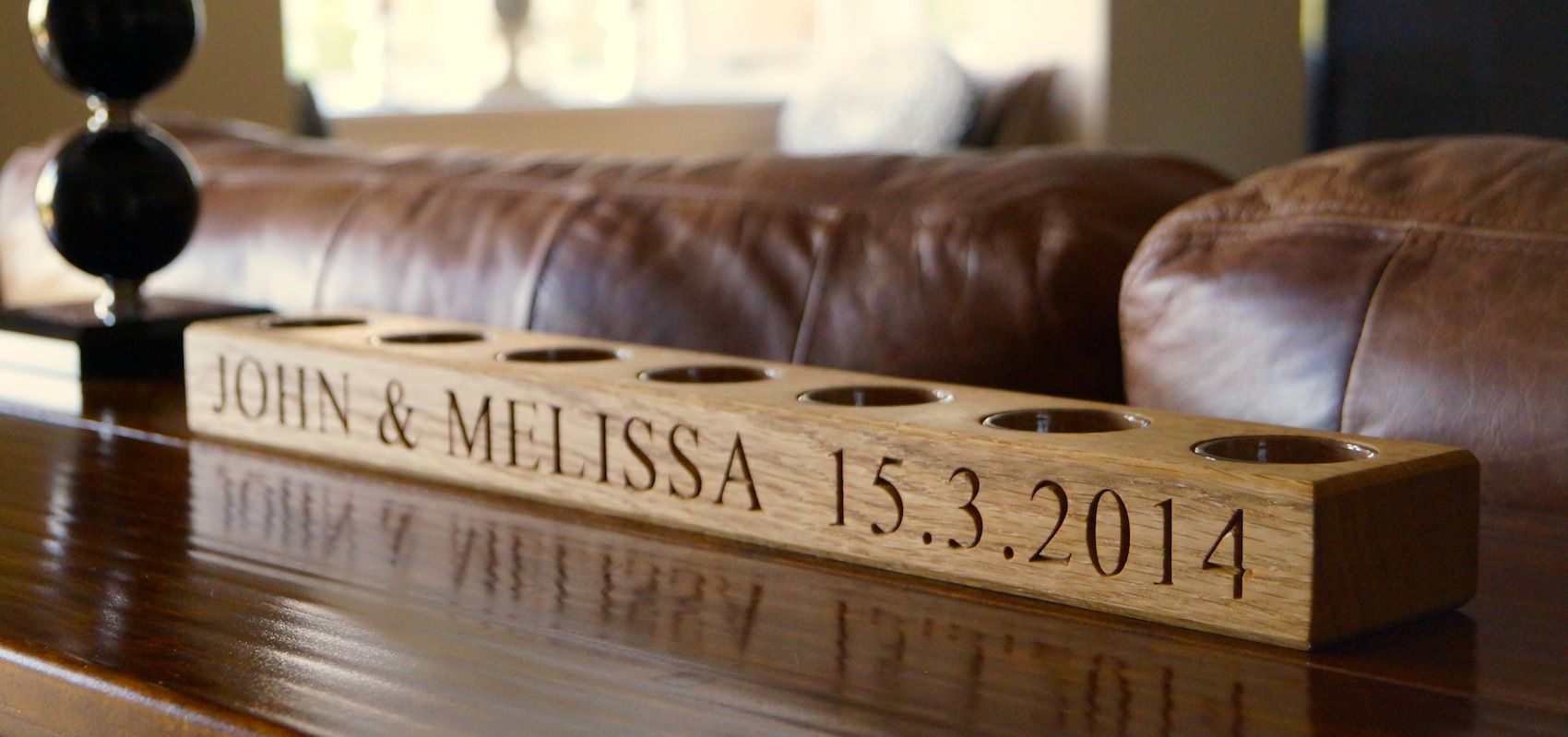 Personalised Wedding Gift Ideas From Makemesomethingspecial