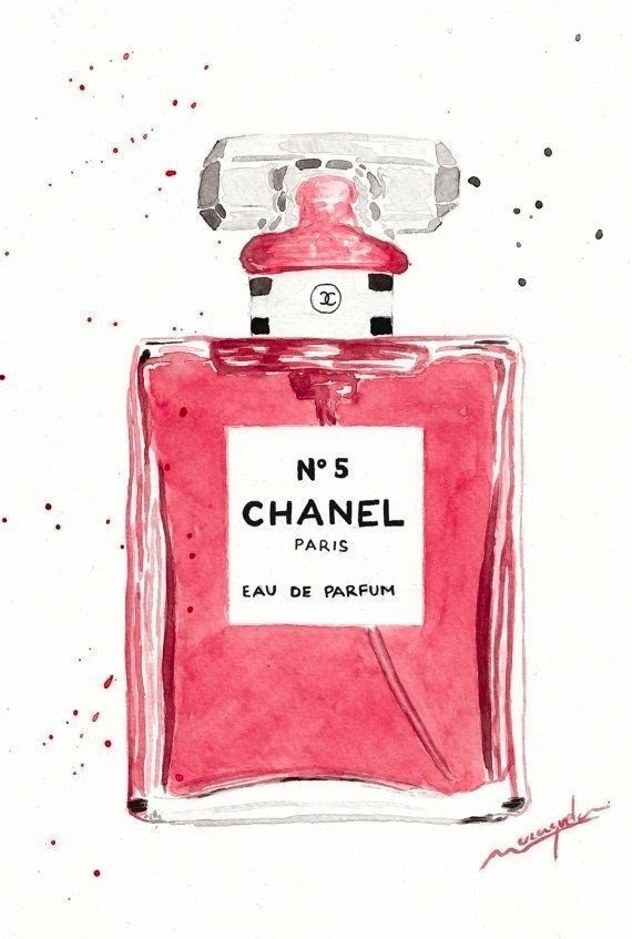 Pin by Sny on Fashion illustrations | Perfume bottles