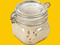 Logo di pastamadre.altervista.org    conversione del lievito di birra in pasta madre
