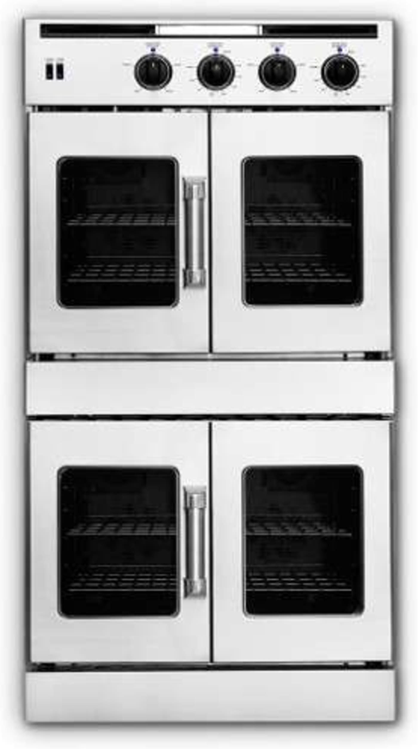 Aroffg230n by american range natural gas wall ovens