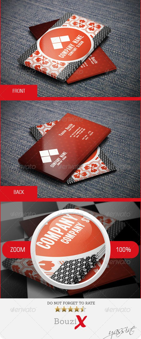 Asian Business Card Business Cards Cards