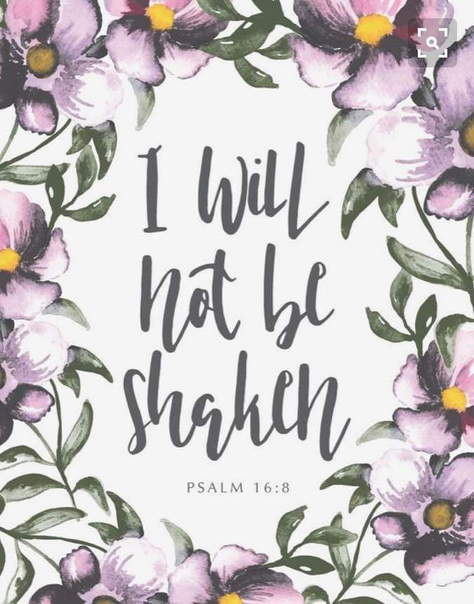 Amen!! The Lord is My Strength