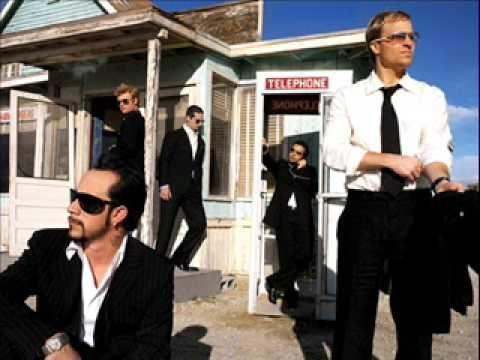 The Perfect Fan - Backstreet Boys (with lyrics) - YouTube