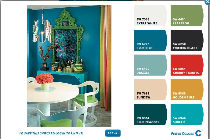 Jewel tones paint colors colors pinterest jewel - Jewel tones color palette ...