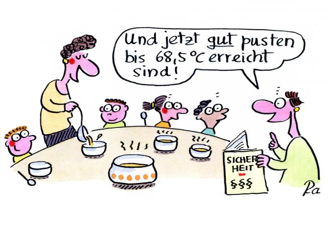 Kigaportal_Kindergarten_Cartoon_Renate-Alf_Pusten | Witzig ...