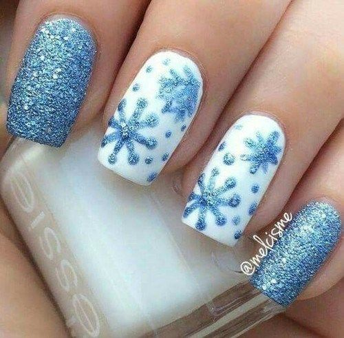 Very Cute Nail Designs For Christmas Party Reny Styles Nails