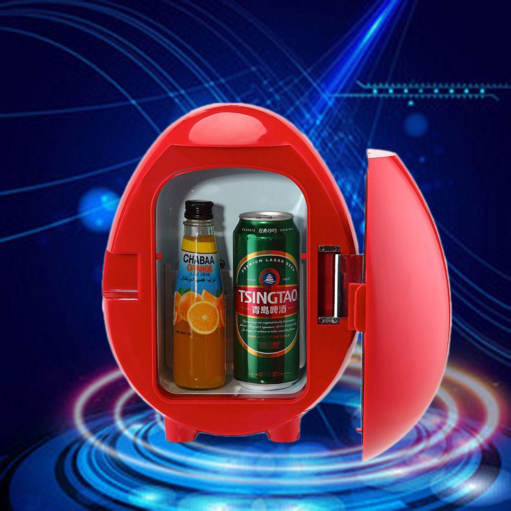 Smad 12 V 4L Thermoelektrische Kühlung Heizung Mini Auto ...