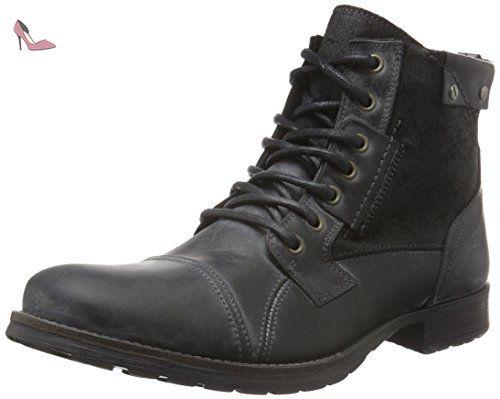 Chaussures Bullboxer noires femme siz0w6seDH