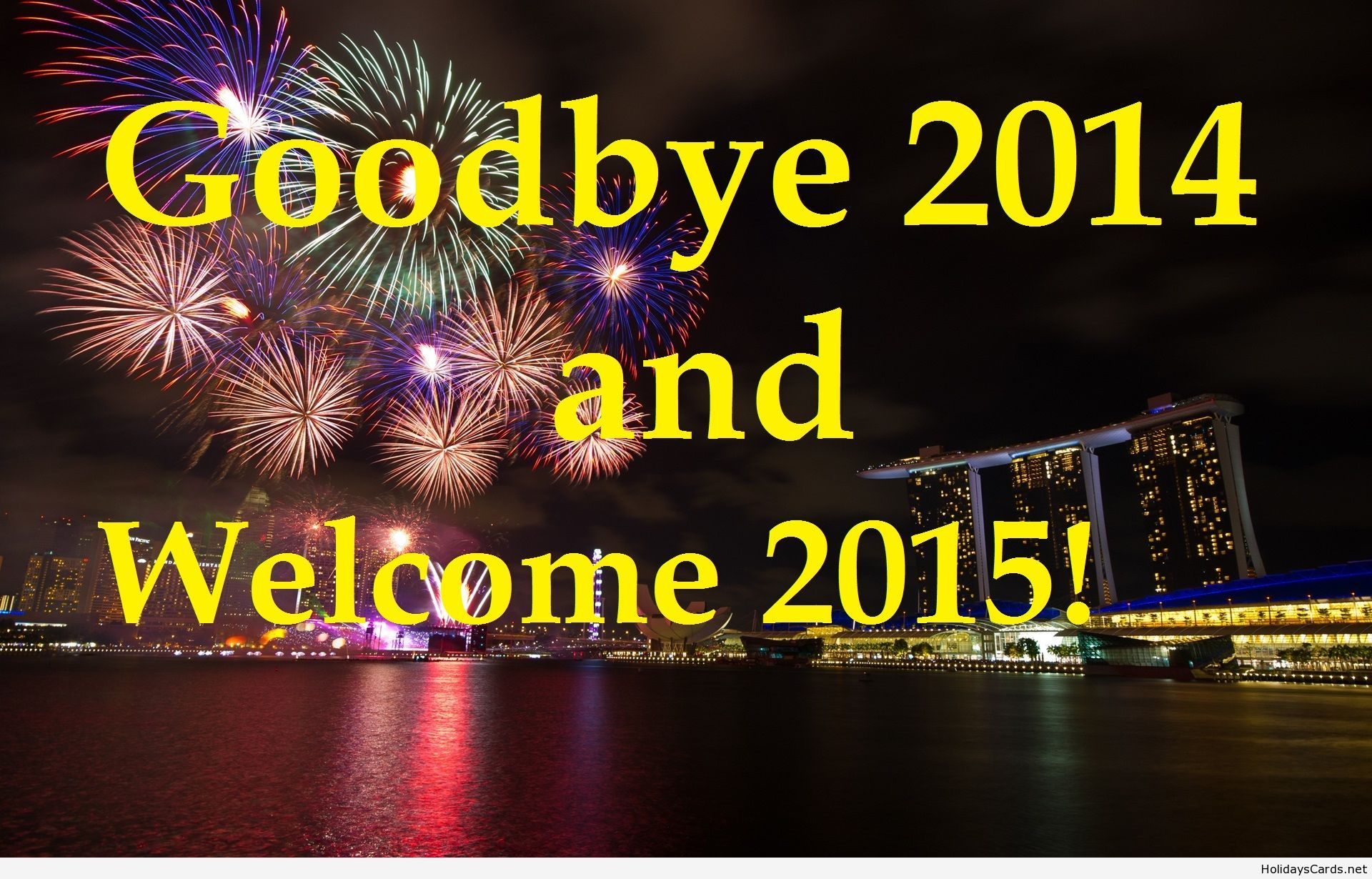 Hd goodbye 2014 and welcome 2015 wallpaper happy new year bye 2014 welcome 2015 whatsapp fb status 28 images happy new year 2016 quotes greetings wishes for bye 2014 welcome 2015 whatsapp fb status kristyandbryce Images