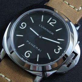 quality design 89052 fef48 パネライ スーパーコピー代引き ルミノール マリーナ PAM00112 ...