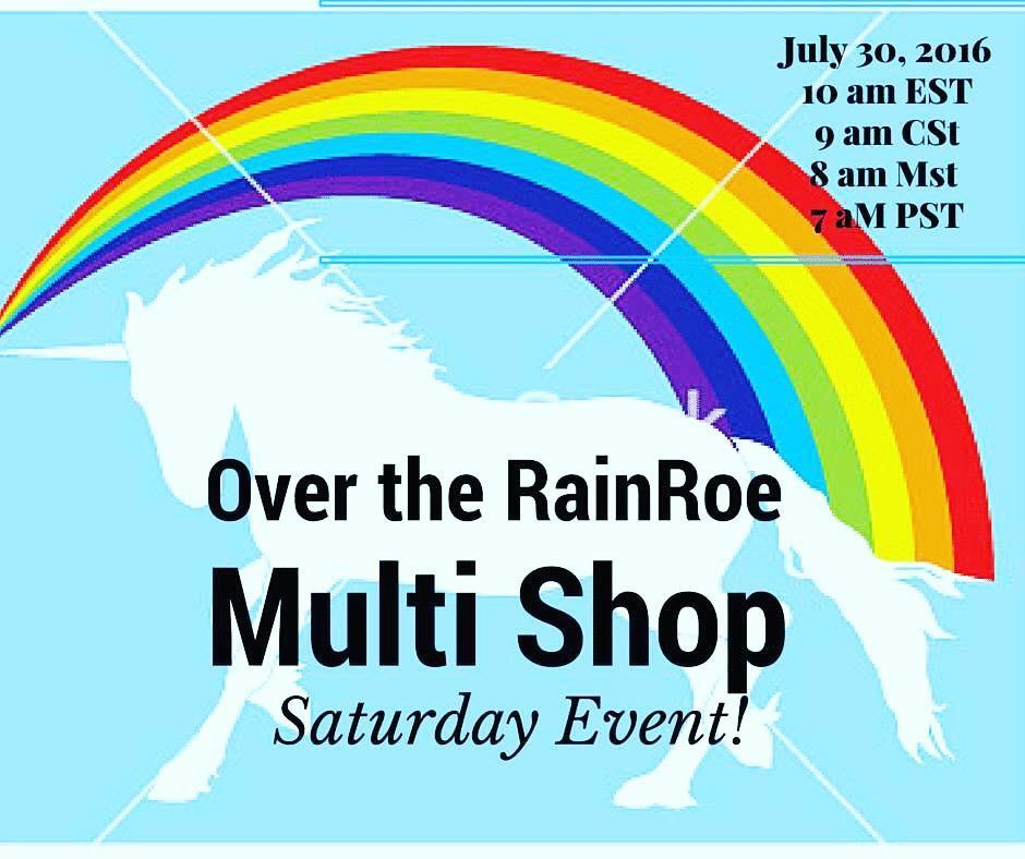 Check Out The Multi Consultant Event On Saturday July 30 10 Am
