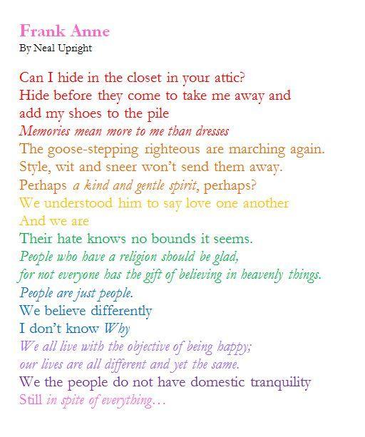 Gay Pride Poem 35