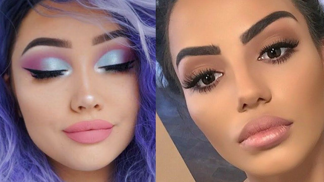 Best Makeup Transformations & Makeup Tutorials you Need to Know