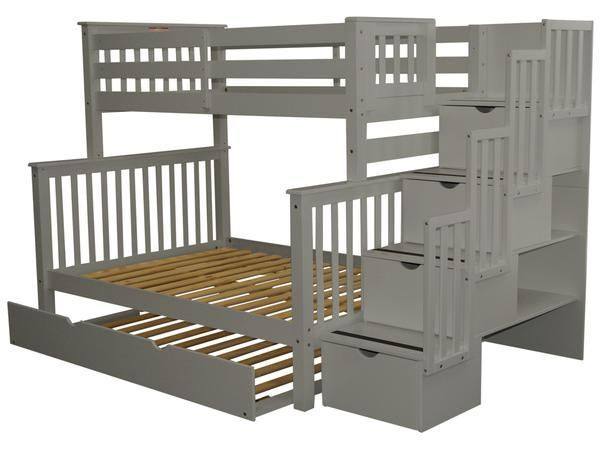 Bunk Bed Taller Than Standard Height Bunk Beds Shabby Chic