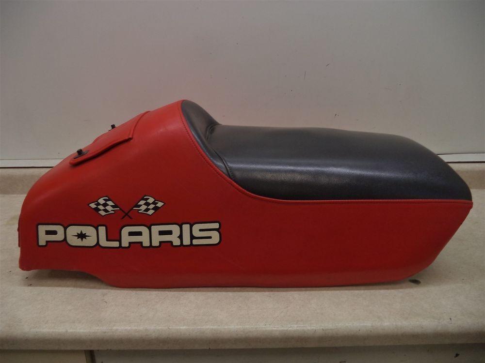 2000 Polaris 500 Xc Sp Gen Ii Chassis Seat Cushion Foam Base Cover