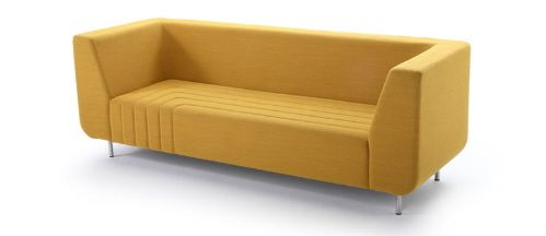 Interiors  Simple SofaSofa ...