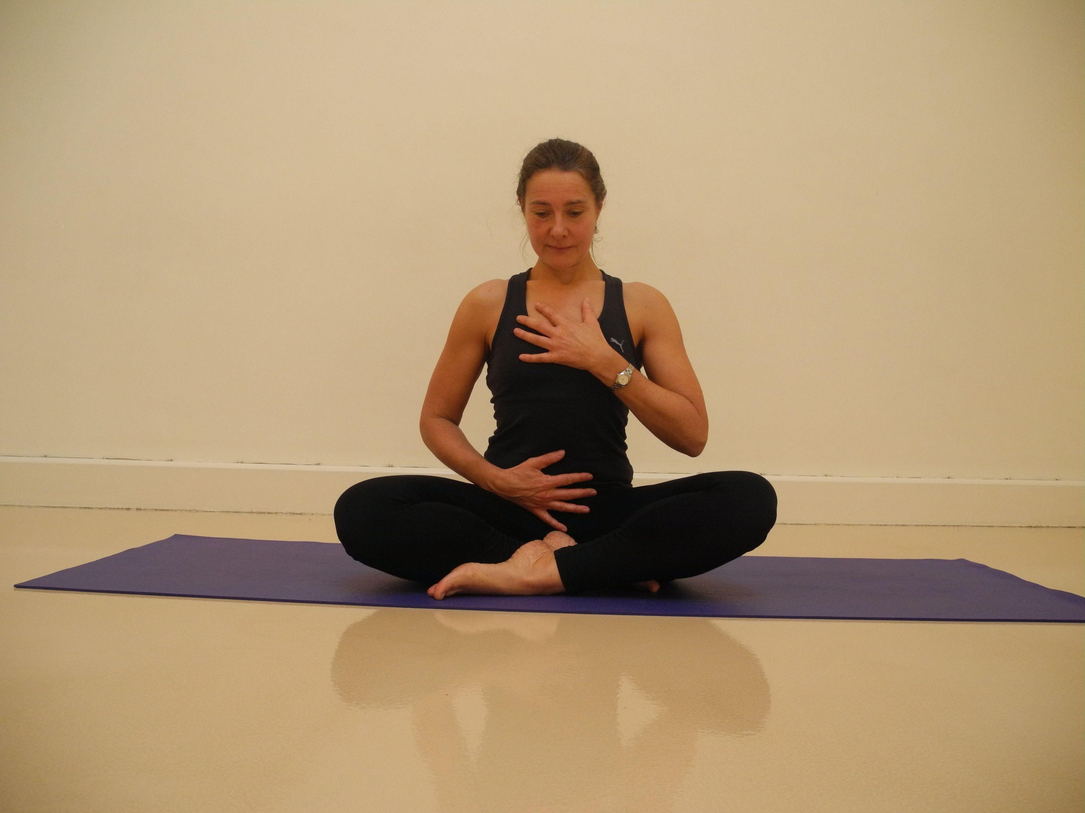 Meditation exercise for decision making | Meditation ...