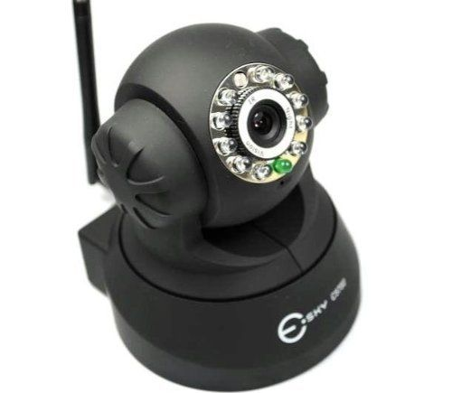ccd34ca236e Esky C5700 Wireless Security Camera by Esky.  54.99. High-quality monitoring  via the