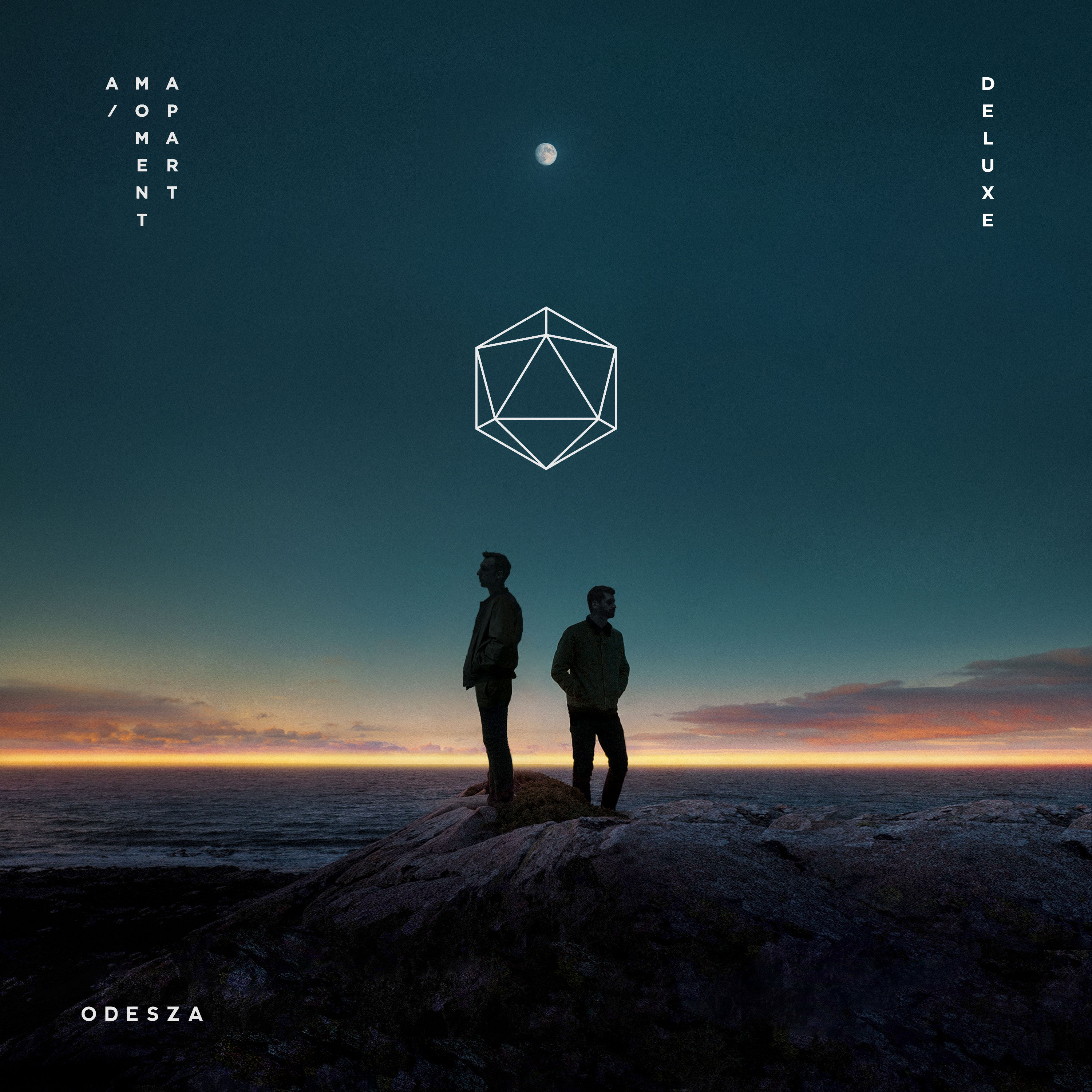 ODESZA - A Moment Apart (Deluxe) [3000x3000]
