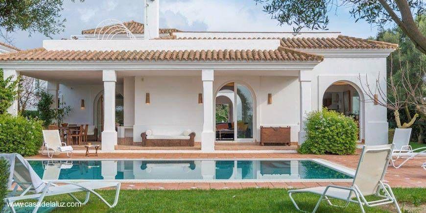 Resultado de imagen de casas andaluzas de campo for Fotos de fachadas de casas andaluzas