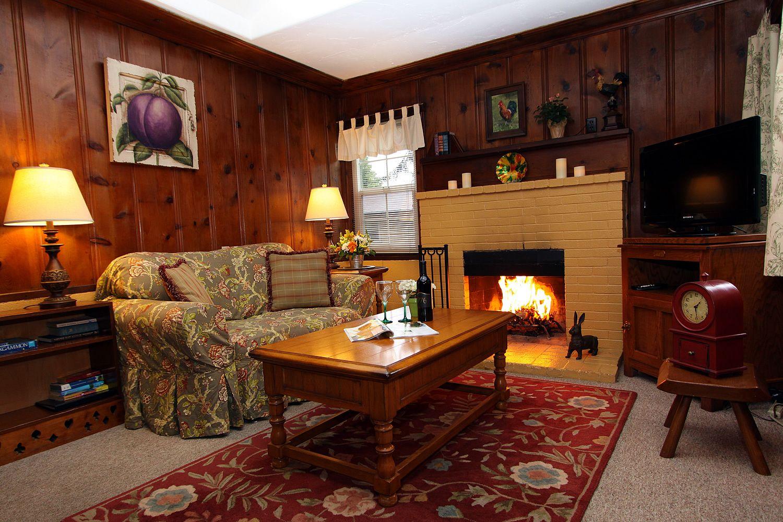 cottage 5 living room Home decor, Cottage bed, Home