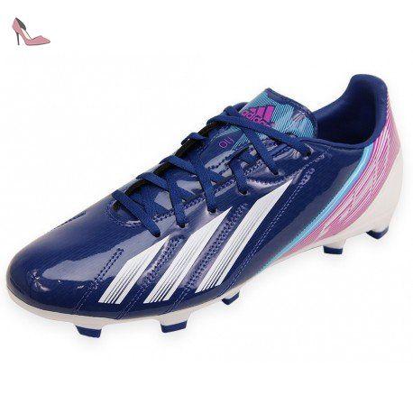 size 40 da73b 8013a Adidas F10 TRX FG chaussure de football pour homme - Chaussures adidas  (Partner-