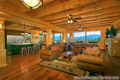 Gatlinburg Cabin Rentals Search - Search Pigeon Forge Cabins in ...