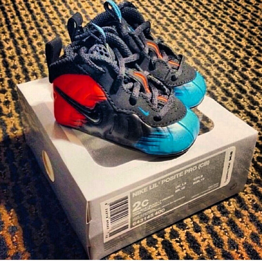 b13739e48b3 Nike Lil  Posite Pro (Spider-Man)