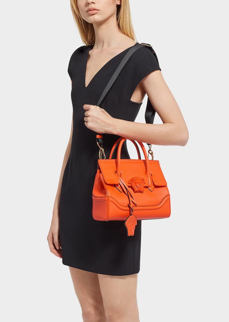 40defd9f845 Palazzo Empire Medium Bag - Versace Top Handle | 20 | Medium bags ...